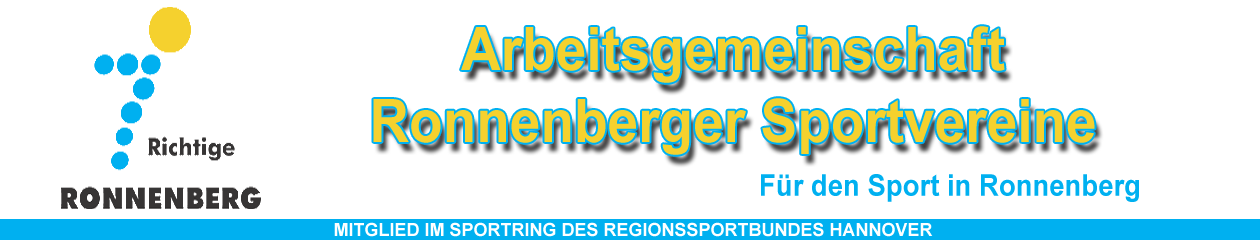 Arbeitsgemeinschaft Ronnenberger Sportvereine